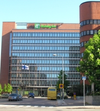 Отель Holiday Inn Helsinki West