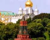 Экскурсионный тур «Сталинская Москва»