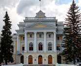 Экскурсия «Дворянская усадьба Марьино»