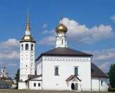 Экскурсионный тур в Тверскую область «Сокровища Селигера » - 3 дня