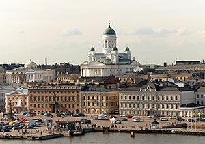Однодневные туры в Финляндию