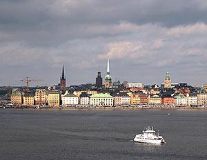 Туры в Швецию из СПб