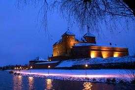 Двухдневный тур в Финляндию - История двух городов