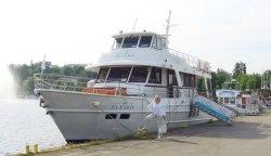 Путешествие по Сайменскому каналу – малый круиз (утренний выезд)