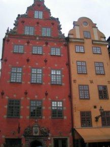 Трёхдневный тур - Под Властью Швеции