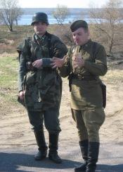 Экскурсия - Битва за Ленинград - Проклятые синявинские высоты